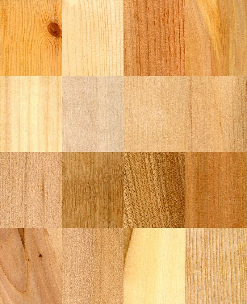 Drvo (materijal)